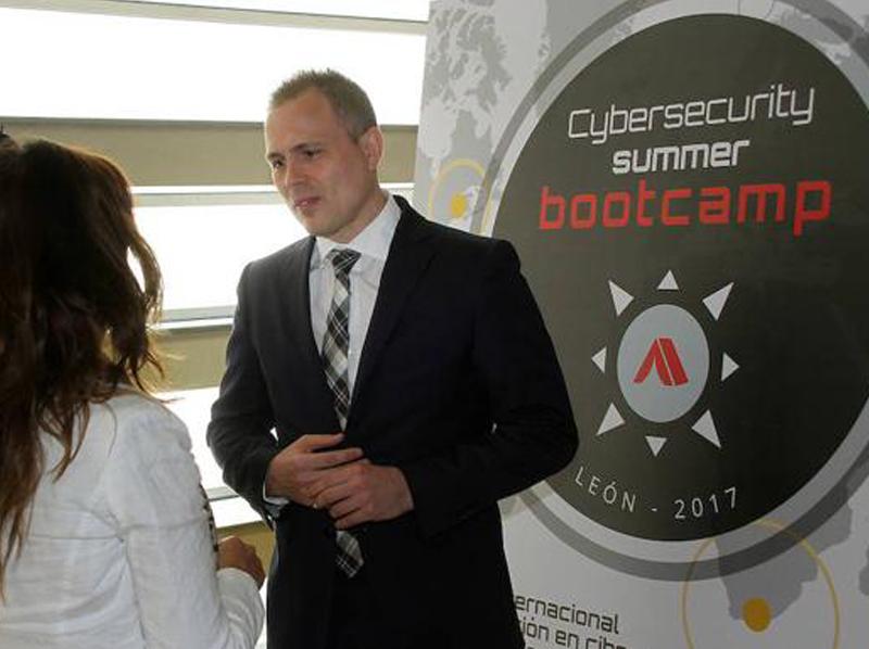 Culmina el Summer BootCamp, el taller de ciberseguridad de León