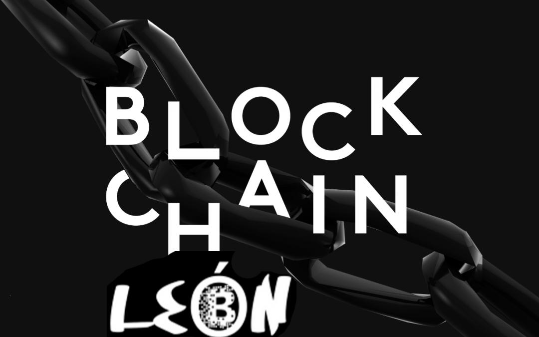 Nueva edición del curso de introducción a Blockchain en León