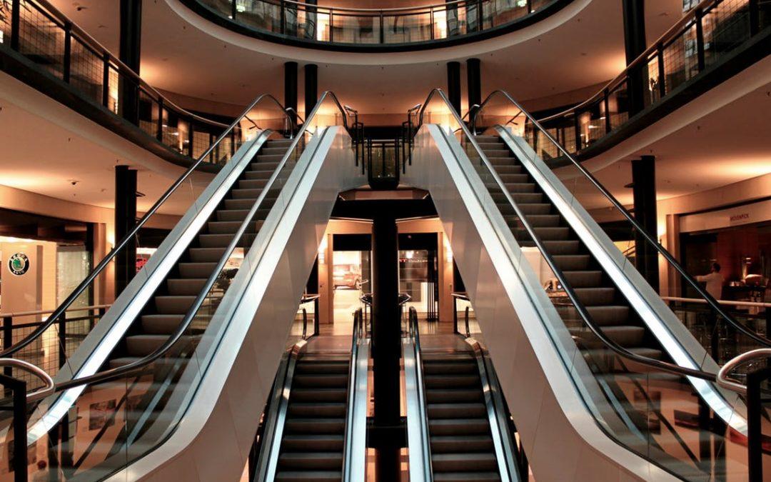"""""""El apocalipsis del retail"""": cambio de liderazgo en el sector"""