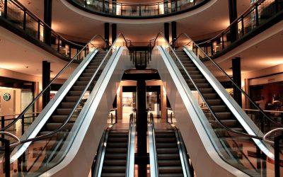 «El apocalipsis del retail»: cambio de liderazgo en el sector