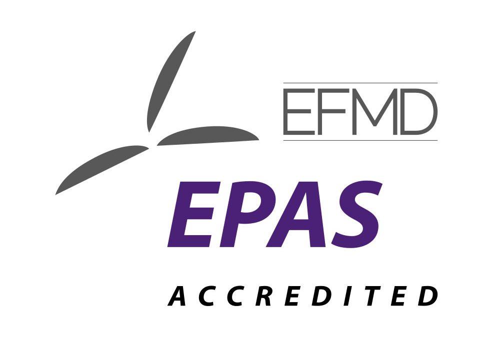 La prestigiosa acreditación EPAS llega a Universidad de León