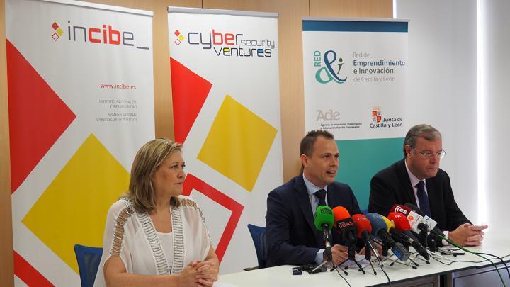 Las mejores StartUp de ciberseguridad buscarán una plaza en 11ENISE para iniciar su proceso de aceleración en León.