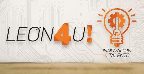 Jornada León4U – Innovación y Talento