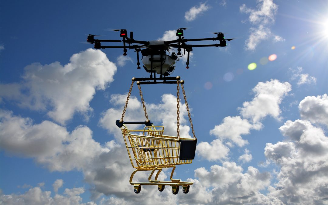 La innovación en drones va de la mano con León