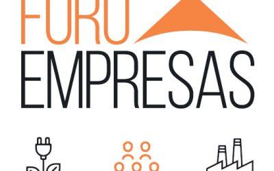 Financiar proyectos de innovación para que tu PYME sea más competitiva, primera sesión del Foro Empresas León UP 2019