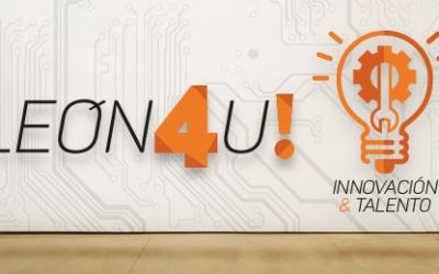 León4U Innovation and Talent holds a new edition aimed to connect young talent with the most innovative enterprises