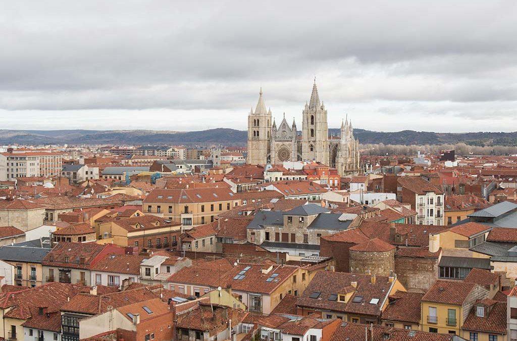 5 razones para que tu empresa esté en León