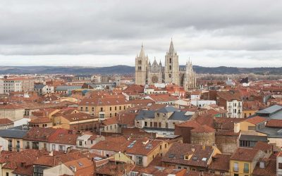 5 reasons to set up your business in León