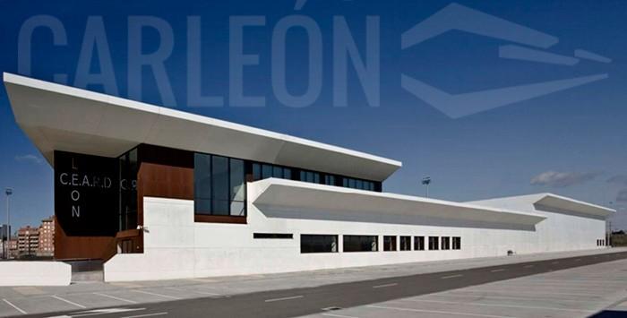 León y su Centro de Alto Rendimiento