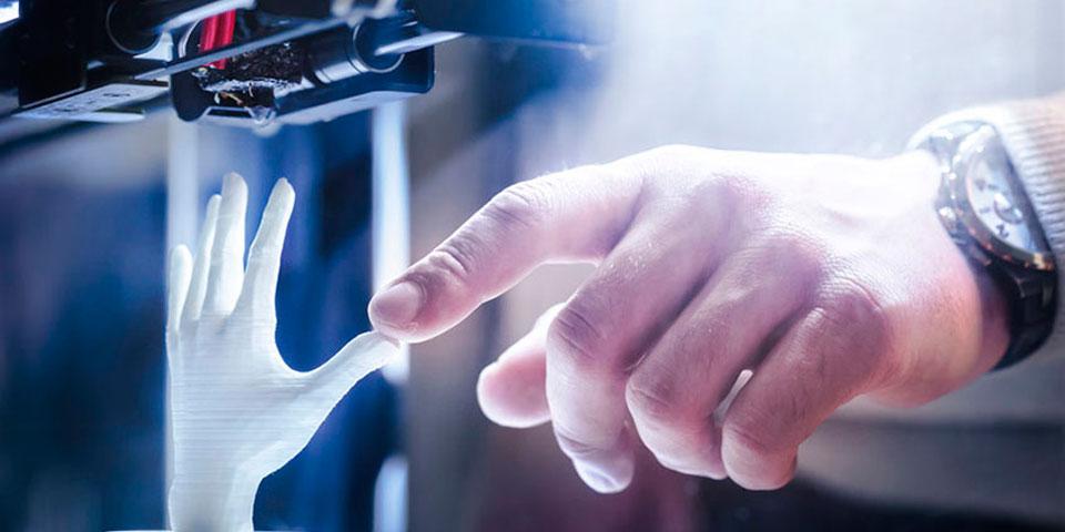 León revoluciona la impresión 3D