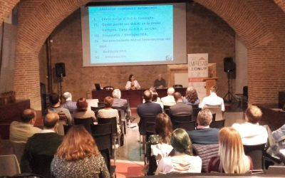 The advantages of the Authorised Economic Operator (AEO) was the focus of the fifth edition of Foro de Empresas León UP