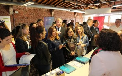 Great media coverage of Foro Empresas León UP